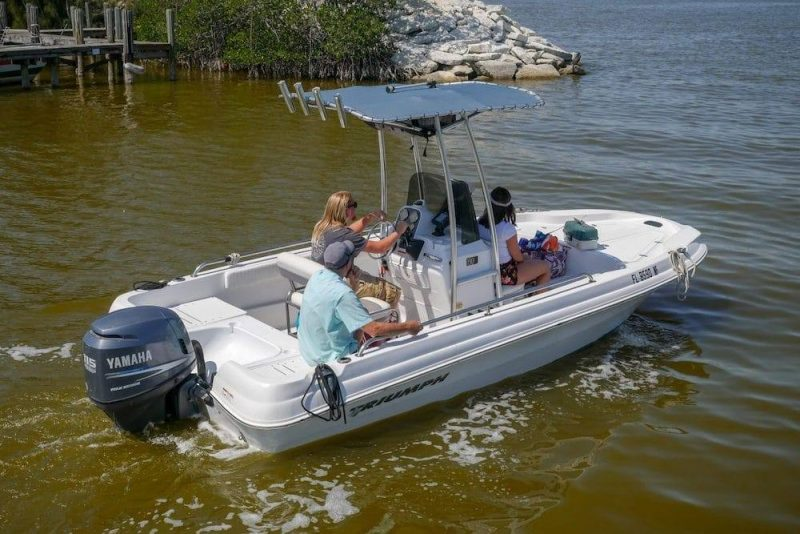 321 Boat Club