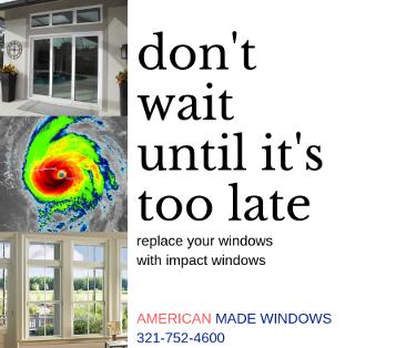 American Made Windows Of Central Florida LLC