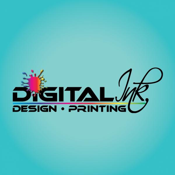 Digital Ink Graphic Design and Printing