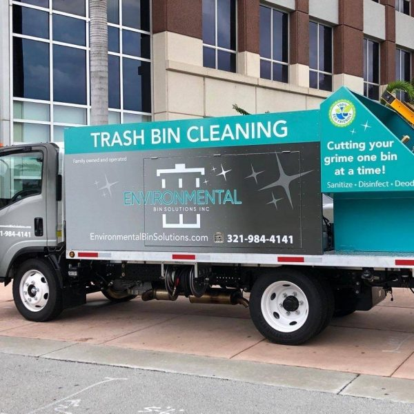 Environmental Bin Solutions