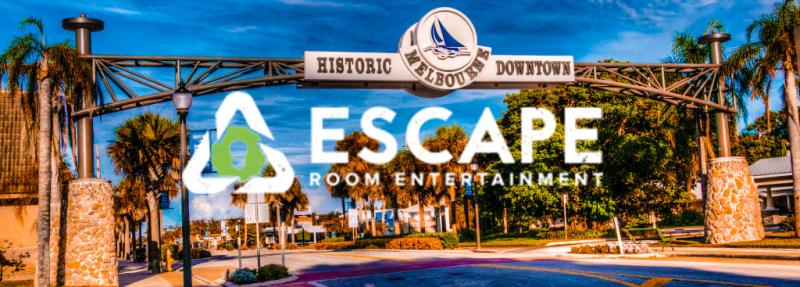 Escape Room Entertainment – Downtown Melbourne