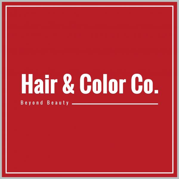 Hair & Color Co.