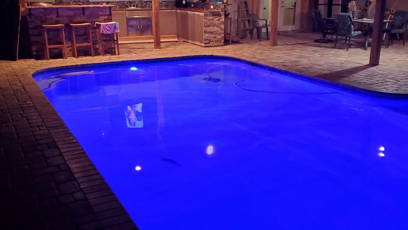 Harbour Pools and Spas, Inc.