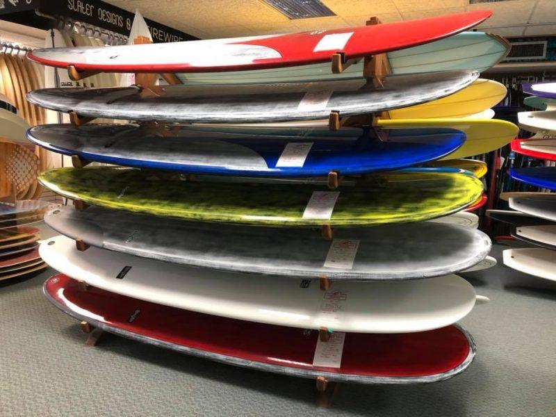 Longboard House Surf Shop