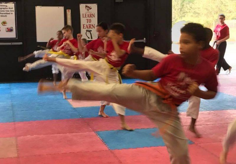 Michael A Smith's Martial Arts Studio