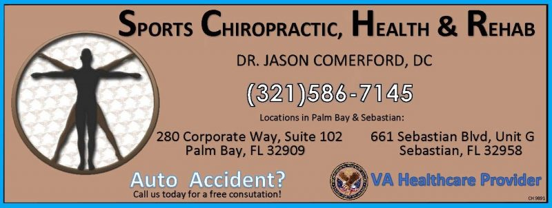 Sports Chiropractic Health & Rehab