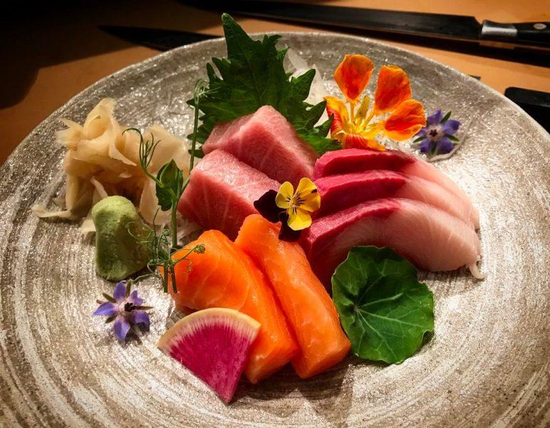 Umami Restaurant & Sushi Bar